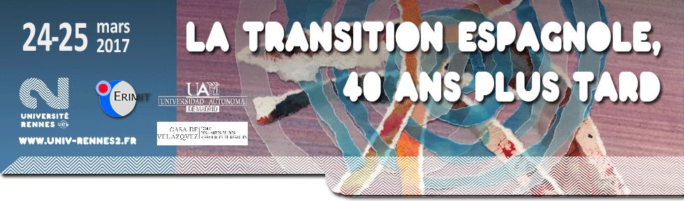 """Résultat de recherche d'images pour """"la transition espagnole, 40 ans plus tard"""""""